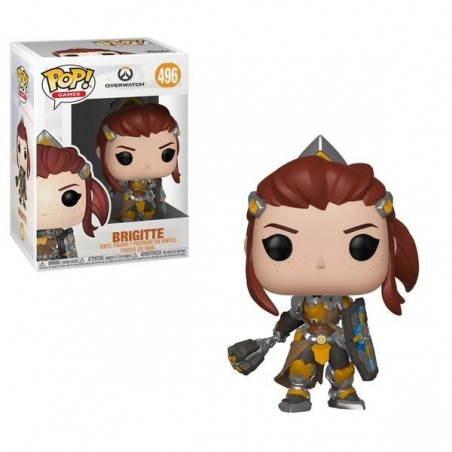Figurine Pop Brigitte (Overwatch)