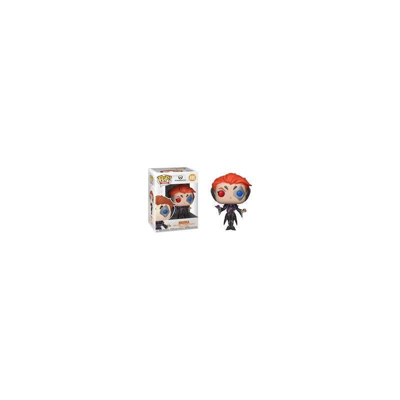 Figurine Pop Moira (Overwatch)