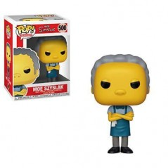 Figurine Pop Moe (Les Simpson)