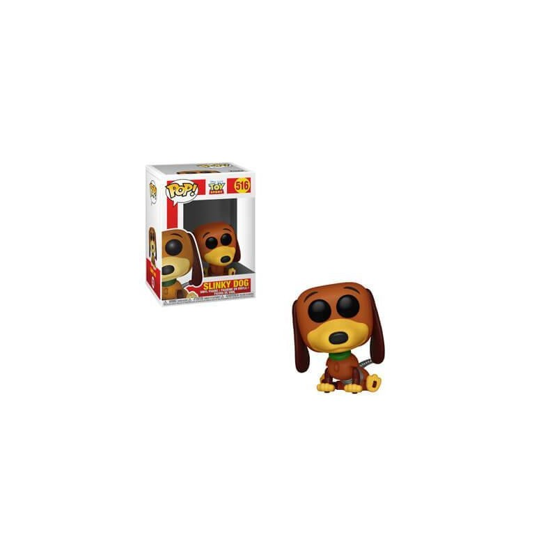 Figurine Pop Zig Zag (Toy Story)