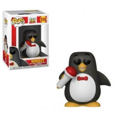 Figurine Pop Pingouin Siffli (Toy Story)