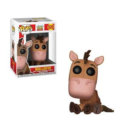 Figurine Pop Pile-Poil (Toy Story)