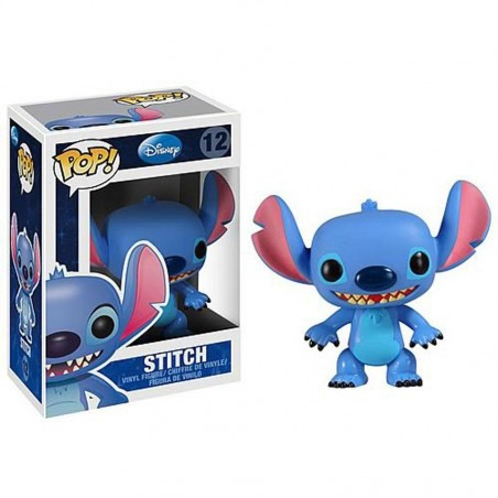 Figurine Pop Stitch (Disney)