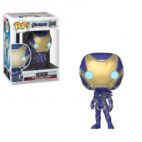 Figurine Pop Rescue (Avengers Endgame)