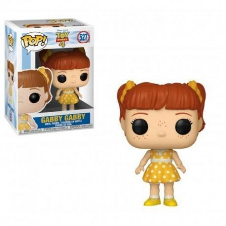 Figurine Pop Gabby Gabby (Toy Story 4)