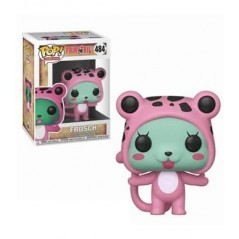Figurine pop Frosch (Fairy Tail)