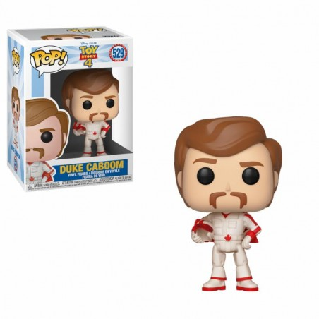 Figurine Pop Duke Caboom (Toy Story 4)