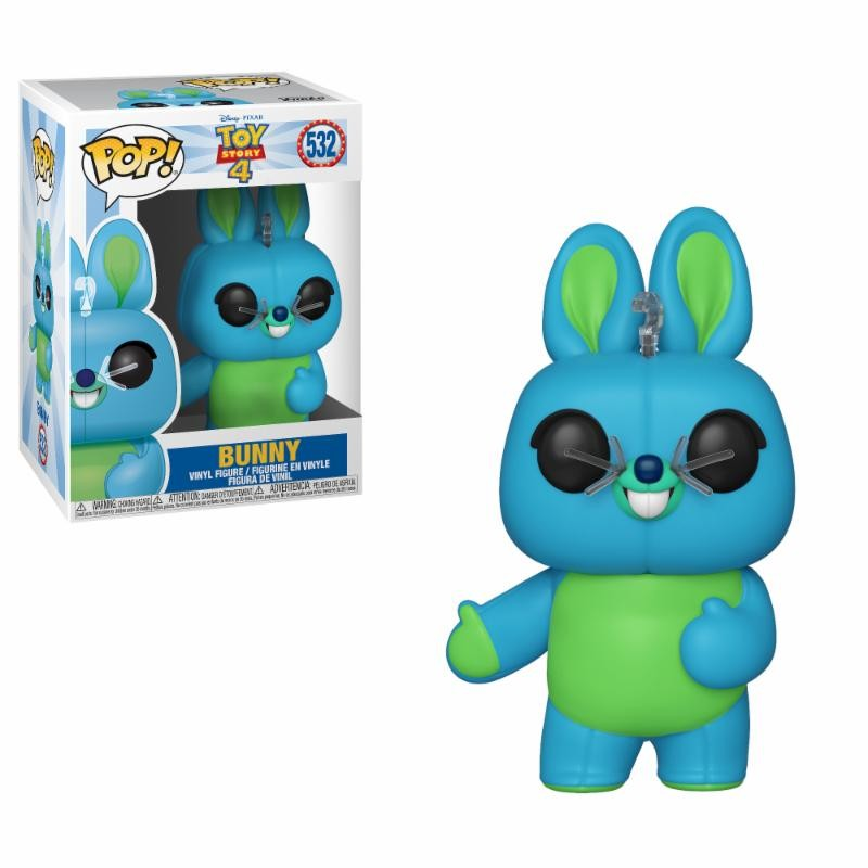 Figurine Pop Bunny (Toy Story 4)