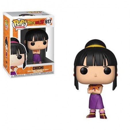 Figurine Pop Chi Chi (Dragon Ball Z)