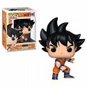Figurine Pop Goku (Dragon Ball Z)