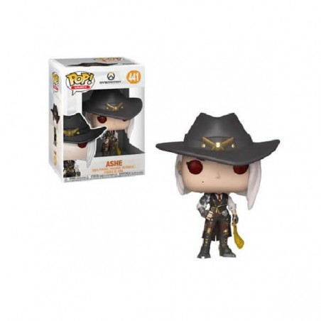 Figurine Pop Ashe (Overwatch)