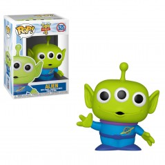 Figurine Pop Alien (Toy Story 4)