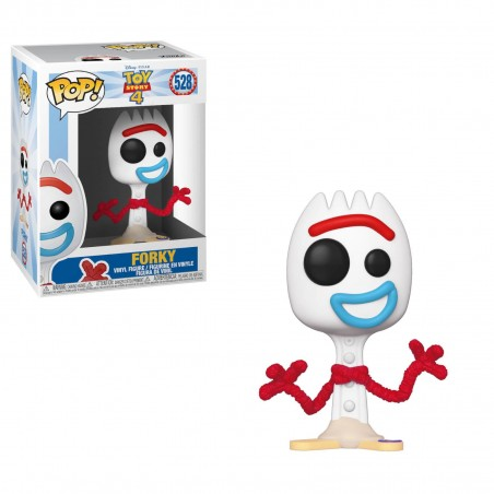 Figurine Pop Forky (Toy Story 4)