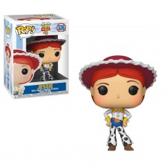 Figurine Pop Jessie (Toy Story 4)