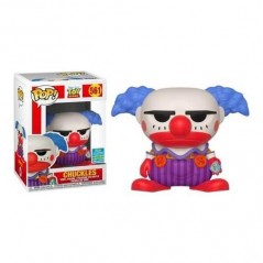 Figurine Pop Chuckles SDCC Exclusive (Toy Story) -  Figurines Pop Toy Story