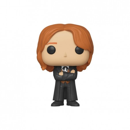 Figurine Pop Fred Weasley Bal de Noël (Harry Potter)