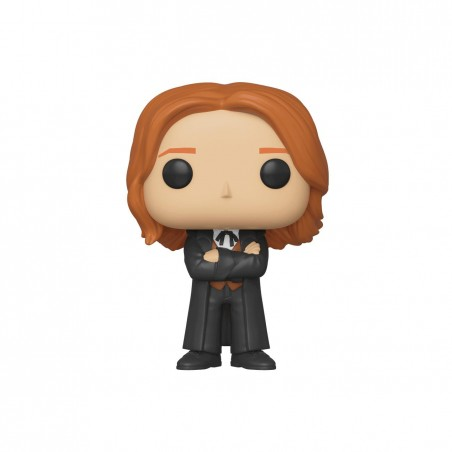 Figurine Pop George Weasley Bal de Noël (Harry Potter)