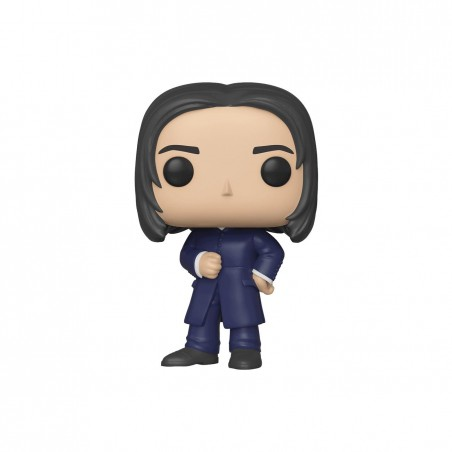 Figurine Pop Severus Rogue Bal de Noël (Harry Potter)