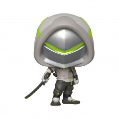 Figurine Pop Genji (Overwatch 2)
