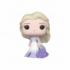 Figurine Pop Elsa Robe Epilogue (La Reine Des Neiges 2)