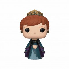 Funko Pop Anna Robe Epilogue (La Reine Des Neiges 2)