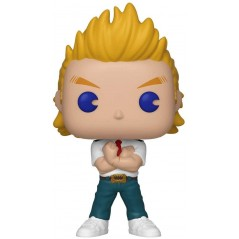 Figurine Pop Mirio Togata Exclusive (My Hero Academia)