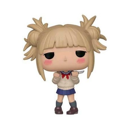 Figurine Pop Himiko Toga Exclusive (My Hero Academia)