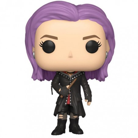 Figurine Pop Tonks Nymphadora ECCC 2020 Exclusive (Harry Potter)