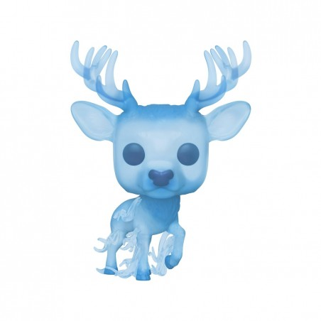 Funko Pop Patronus Harry Potter (Harry Potter)
