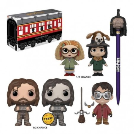 Box Mystère Harry Potter Funko