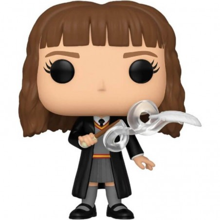 Funko Pop Hermione Granger Avec Plume (Harry Potter)