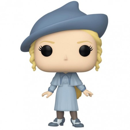 Figurine Pop Fleur Delacour uniforme Beauxbatons Exclusive ECCC 2020 (Harry Potter)