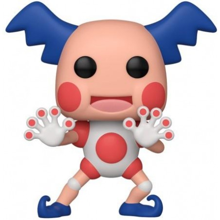 Figurine Pop Mr Mime (Pokemon)