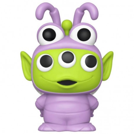 Figurine Pop Alien as Dot (Pixar Alien Remix)