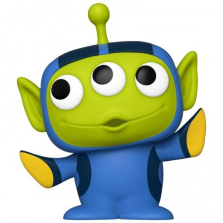 Figurine Pop Alien as Dory (Pixar Alien Remix)