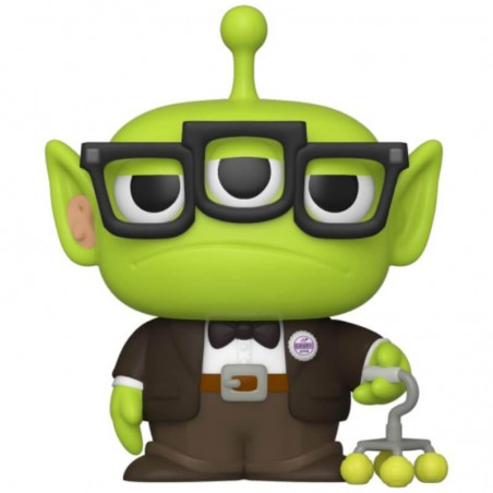 Figurine Pop Alien as Carl (Pixar Alien Remix)
