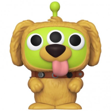 Figurine Pop Alien as Dug (Pixar Alien Remix)