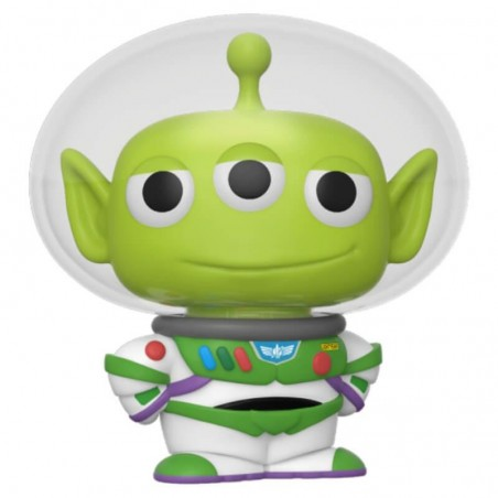 Figurine Pop Alien as Buzz (Pixar Alien Remix)