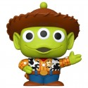 "Figurine Pop Alien as Woody 10"" (Pixar Alien Remix)"