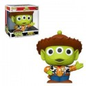 "Funko Pop Alien as Woody 10"" (Pixar Alien Remix)"