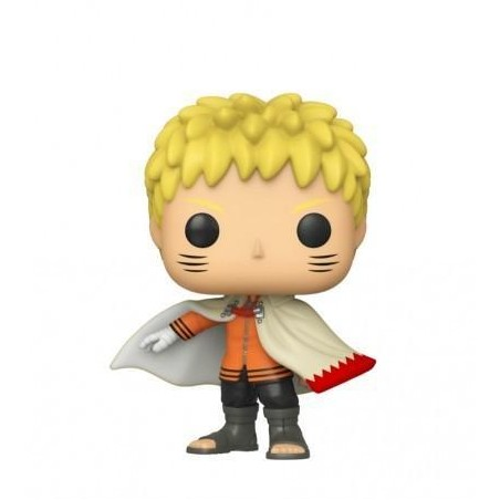 Figurine Pop Naruto Hokage Exclusive (Boruto)