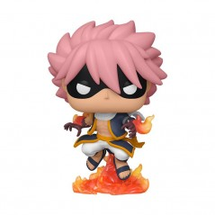 Figurine Pop Etherious Natsu Dragneel Exclusive (Fairy Tail)