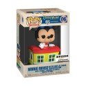 Funko Pop Minnie Mouse on the Casey Jr. Circus Train Attraction Exclusive (Disneyland 65Th Anniversary)