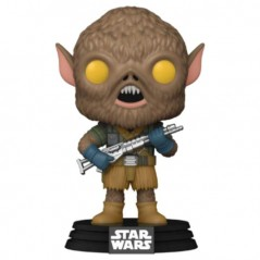 Figurine Pop Chewbacca Concept Series Exclusive Galactic Convention 2020 (Star Wars) -  Exclusive