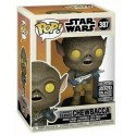 Funko Pop Chewbacca Concept Series Exclusive Galactic Convention 2020 (Star Wars)