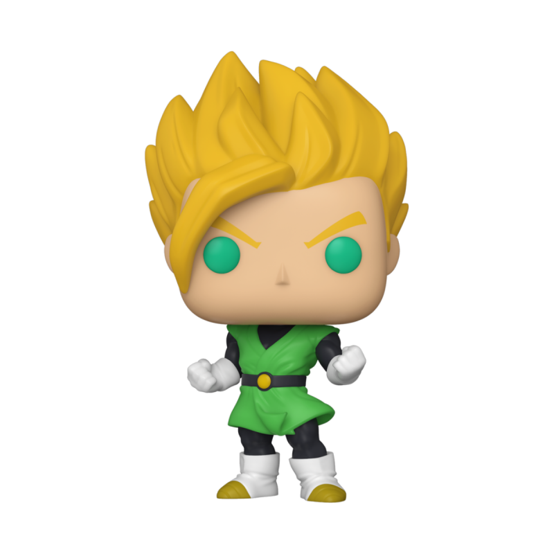Figurine Pop Super Saiyan Gohan (Dragon Ball Z)