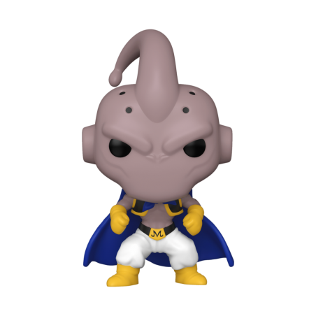 Figurine Pop Evil Buu (Dragon Ball Z)