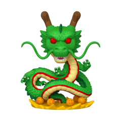 "Figurine Pop Shenron 10"" (Dragon Ball Z)"