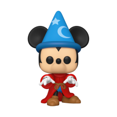 Figurine Pop Mickey Sorcier (Disney Fantasia)