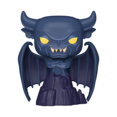 Figurine Pop Menacing Chernabog (Disney Fantasia)